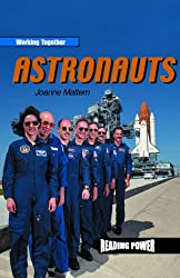 Astronauts (Working Together)