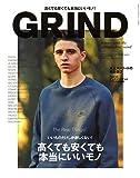 KANGOL GRIND (グラインド) vol.39 2014年 01月号 [雑誌]