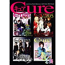 Japanesque Rock Collectionz Aid DVD「Cure」Vol.5