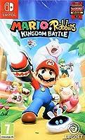 (Nintendo Switch)Mario+Rabbids Kingdom Battle マリオ + ラビッツ キングダム バトル [並行輸入品]