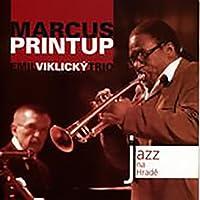 Marcus Printup & Emil Viklicky Trio