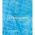 Macroeconomics (MIT Press)