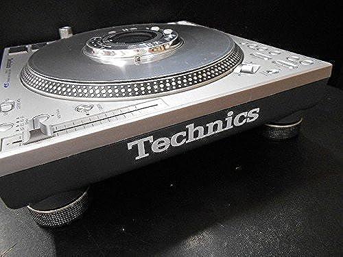 used technics dj turntable direct drive sl dz1200 working good condition ebay. Black Bedroom Furniture Sets. Home Design Ideas