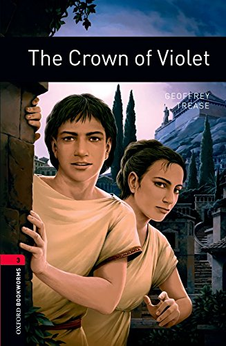 The Crown of Violet (Oxford Bookworms Library)の詳細を見る