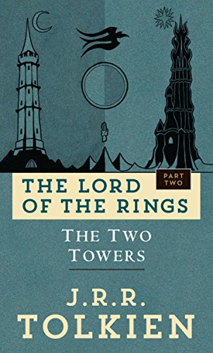 The Two Towers: The Lord of the Rings: Part Twoの詳細を見る