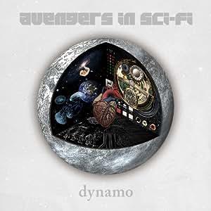 dynamo(メジャー1stフルアルバム)