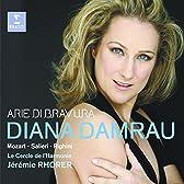 Diana Damrau - Arie di Bravura (Mozart, Salieri, Righini)