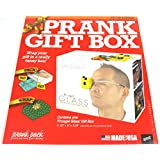 Prank Gift Box Froogal Glass Wearable and Disposable Camera
