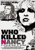 WHO KILLED NANCY?(通常版)