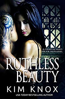 Ruthless Beauty by [Knox, Kim]