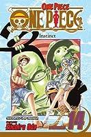 One Piece, Vol. 14 (14)