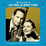 THE VERY BEST OF LES PAUL & MARY FORD [LP] [Analog]
