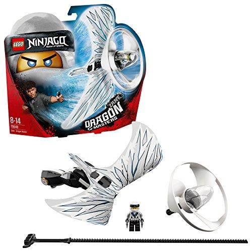 レゴ(LEGO)ニンジャゴー ゼン - ドラゴン・マスター 70648