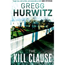 The Kill Clause (Tim Rackley Book 1)