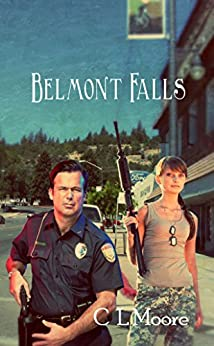 Belmont Falls by [Moore, C L]
