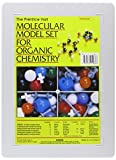 Cover of Molecular Model Set for Organic Chemistry