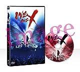 WE ARE X DVD スタンダード・エディション[DVD]