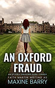 AN OXFORD FRAUD an utterly gripping page-turner (Great Reads Book 6)
