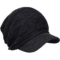 サマーコットンニットキャスケット 薄手 帽子屋そら ニット帽 サマーニット