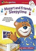 Mozart & Sleepytime Friends [DVD] [Import]