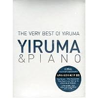 The Very Best Of Yiruma : Yiruma & Piano (3CD)