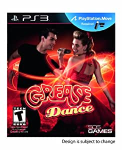 Grease Dance (輸入版:北米) PS3