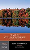 Walden, Civil Disobedience, and Other Writings (Norton Critical Editions)