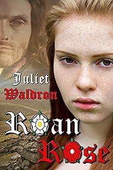 Roan Rose by [Waldron, Juliet]