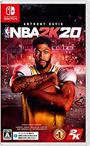 NBA 2K20 -Switch