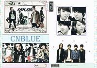 CNBLUE カラフルノート 写真満載 オールフルカラーノート