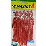 ヤマシタ(YAMASHITA) LP タコ・オーロラ 1.5号 KE1