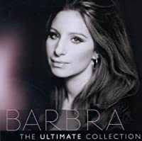 Ultimate Collection by BARBRA STREISAND (2010-11-02)