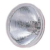 IPF ヘッドライト ハロゲン H4 丸 2灯式 レンズカット  9111