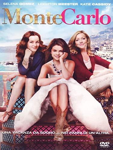 Monte Carlo (2011) [Italian Edition]