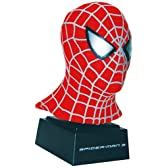 Spider-Man 3 - Scaled Replica: Spider-Man Mask