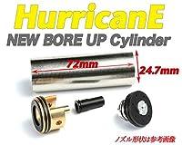 HurricanE ボアアップシリンダーset for AUG □流速□