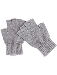 d563cc65feb435 Amazon.co.jp: 指なし - 手袋 / ファッション小物: 服&ファッション小物