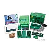 GALLIUM ガリウム Trial Waxing BOX[トライアルワクシングボックス][JB0004]アイロン付 ホットワックスセット