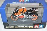 タミヤ 1/24 コレクターズクラブ モーターサイクルモデル  REPSOL Honda RC211V'05 NO.3