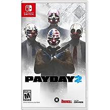 Payday 2 (輸入版:北米) - Switch