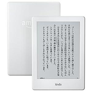 Kindle (Newモデル) Wi-Fi、ホ...の関連商品3