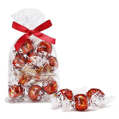 リンツ (Lindt) チョコレート リンドール ミルク 10個入