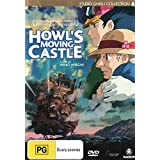 Howl's Moving Castle Special Edition
