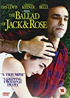 The Ballad of Jack and Rose [Import anglais]