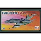 ミニクラフト 1/72 航空機 F/A18-A ホーネット