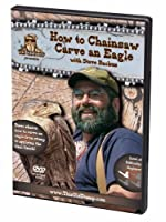How to Chainsaw Carve an Eagle