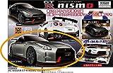 ラジコン ニッサン 日産 NISSAN RC GT-R NISMO GTR (グレー)