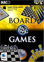 Big Bang Board Games (Mac) (輸入版)