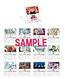 【Amazon.co.jp限定】【Amazon限定セット】えいがのおそ松さんBlu-ray Disc赤塚高校卒業記念BOX (特典:2020年卓上カレンダー+アクリルスタンド+ブロマイド3枚セット付) 画像