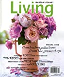 Martha Stewart Living [US] March 2009 (単号) 画像